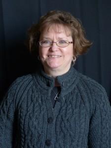 Diantha McCauley