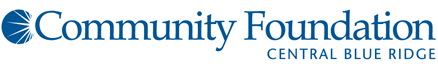 Logo for the Community Foundation of the Central Blue Ridge