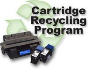 cartridge recycling program